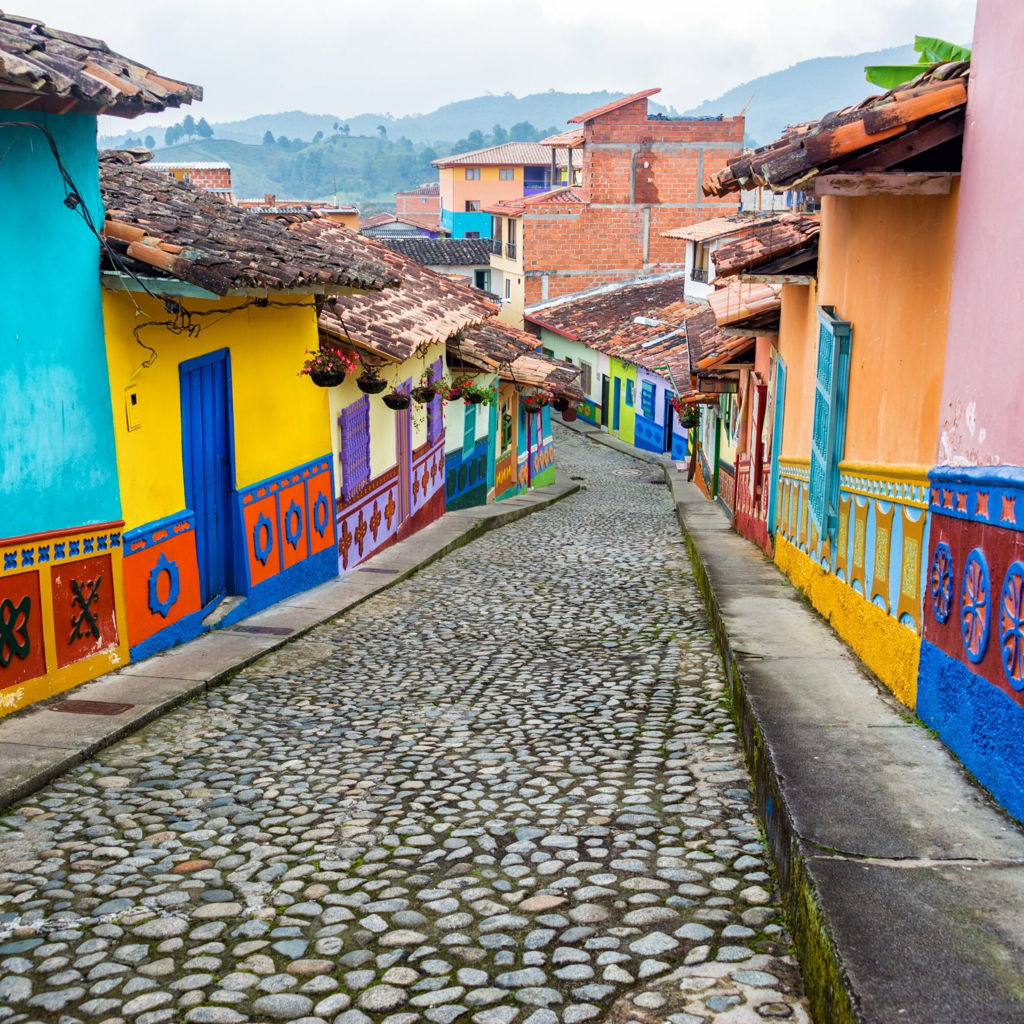 Colombia-Rough-Guides